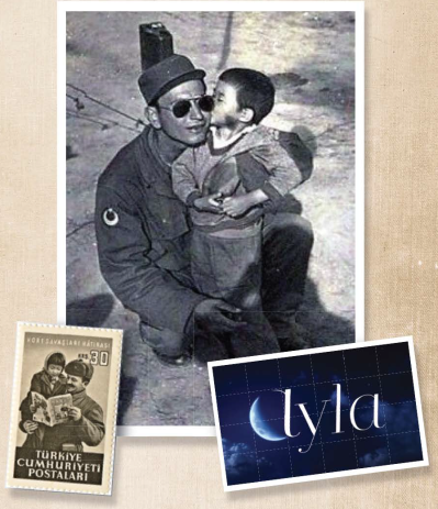 True Story of a Little Girl and a Soldier: Ayla | THEAsiaN