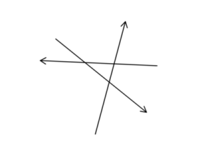 Geometry for Elementary School/Lines - Wikibooks, open books for ...