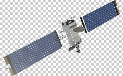 Communications Satellite GPS Satellite Blocks Lockheed Martin ...