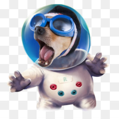 Soviet Space Dogs PNG and Soviet Space Dogs Transparent Clipart ...
