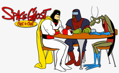 Space Ghost Coast To Coast Image - Rip C Martin Croker - Free ...