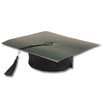 Graduation Cap PNG Image High Quality