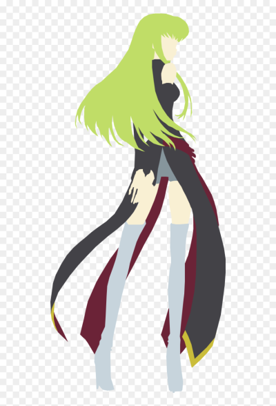 Cc Code Geass Render - Code Geass Pop Art, HD Png Download - vhv