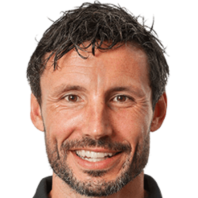 Mark van Bommel FM 2019 Profile, Reviews
