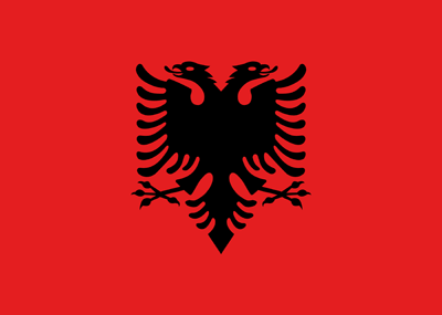 Albania flag image - country flags