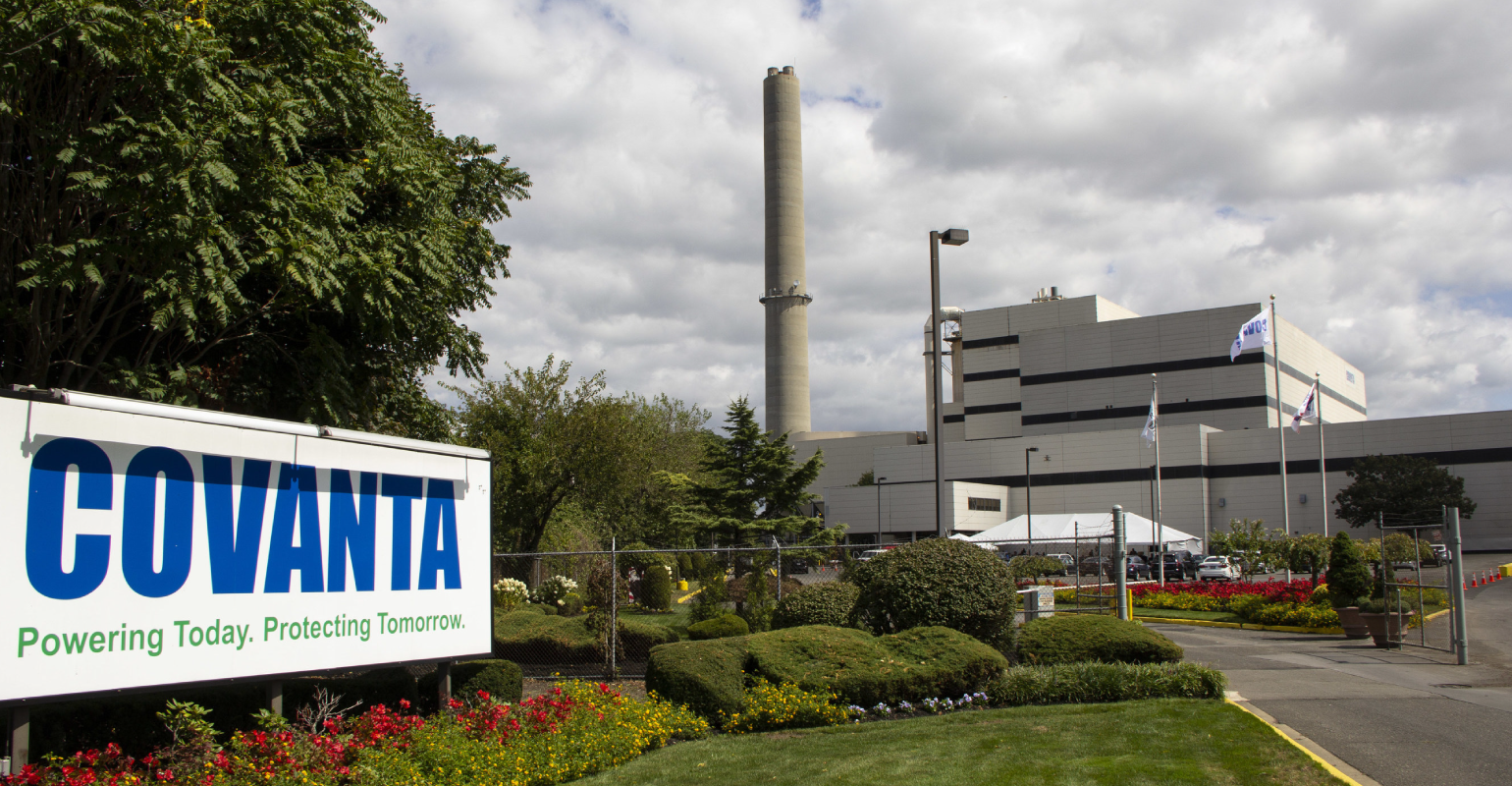 Covanta Reports Strong Q1; Majority of Business Unaffected by ...