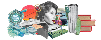 Clarice Lispector's 98th Birthday