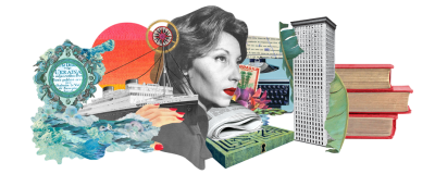 GooG DooD: Clarice Lispector's 98th Birthday