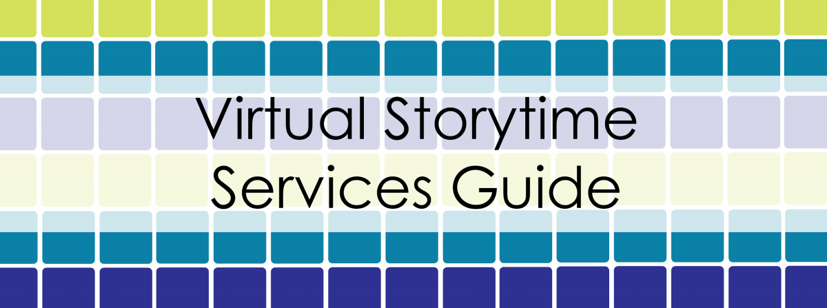 Virtual Storytime Services Guide | Association for Library Service ...