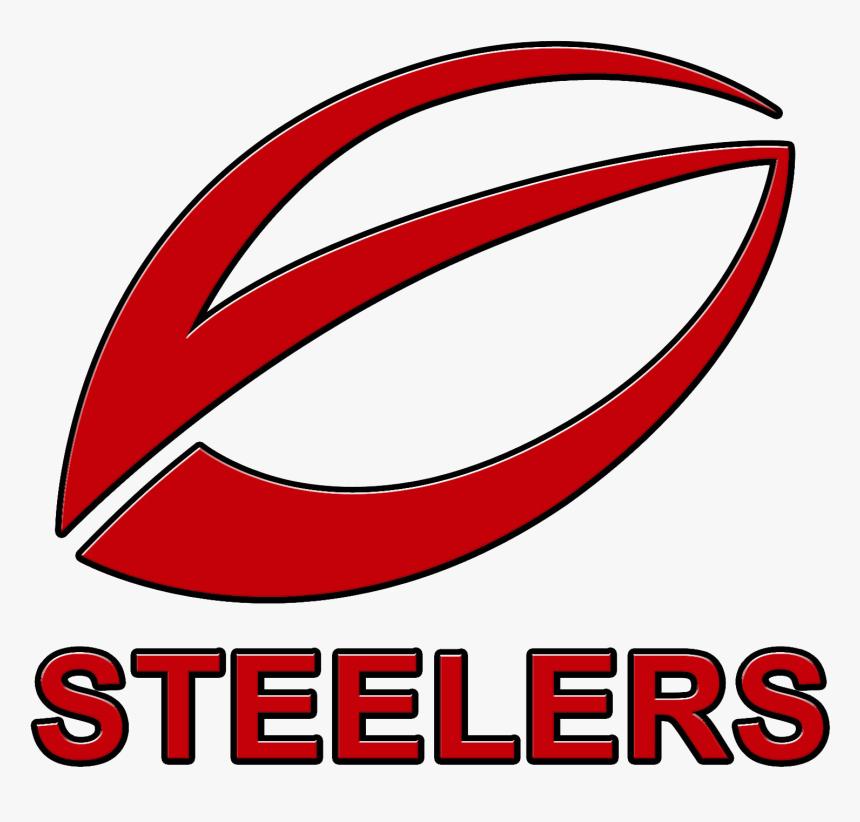 Transparent Steelers Logo Png - Steelers Kuopio, Png Download ...