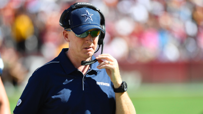 Cowboys' Stephen Jones clears the air about Jason Garrett possibly ...