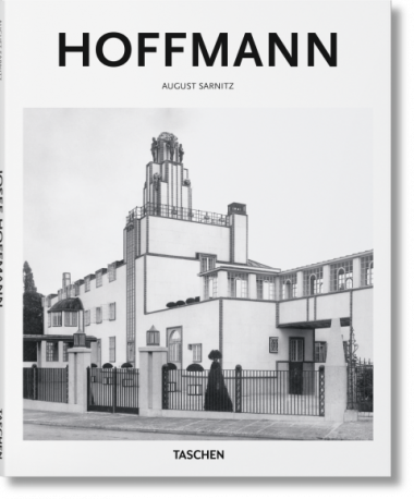 Hoffmann (Basic Art Series) - TASCHEN Books