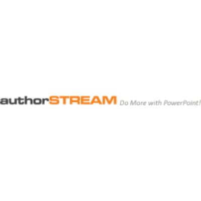 authorSTREAM.com - Crunchbase Company Profile & Funding