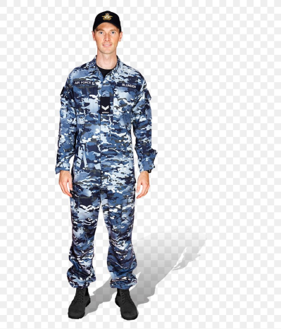 Royal Australian Air Force General Purpose Uniform Military ...