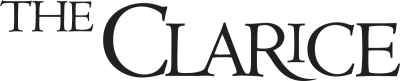 The Clarice Logo | The Clarice Smith Performing Arts Center