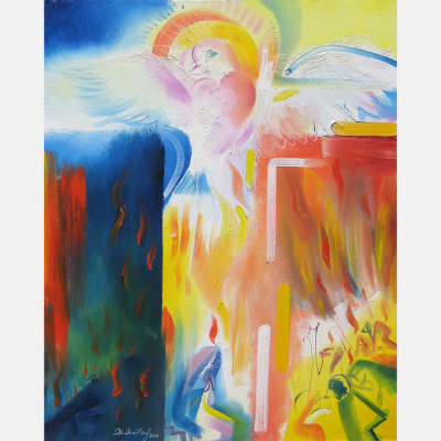 Peace of The Holy Spirit: Pentecost. 2010 by Stephen B. Whatley ...