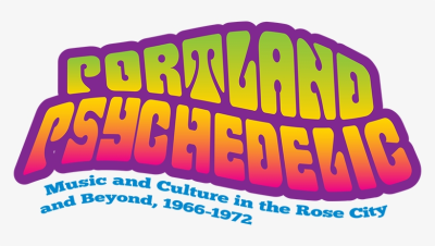Portland Psychedelic - Oregon Historical Society Transparent PNG ...