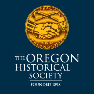 Oregon Historical Society. Library - OHS Digital Collections
