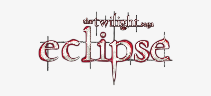Twilight Saga Eclipse Png - 800x310 PNG Download - PNGkit