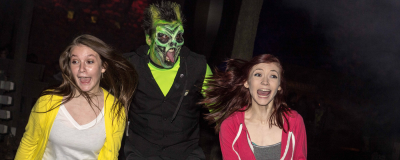 Halloween Haunt returns to Kings Island for 6 weekends - Kings Island