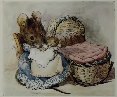 File:Beatrix Potter, Two Bad Mice, Hunca Munca babies.png ...