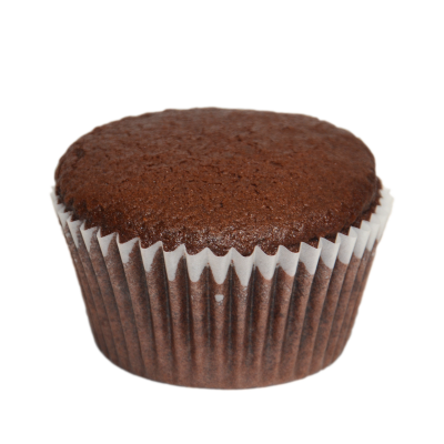 Base: Chocolate Cupcake - Butter Lane #1560115 - PNG Images - PNGio