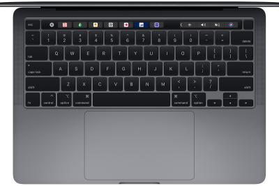 The saga of Apple's bad butterfly MacBook keyboards is finally ...