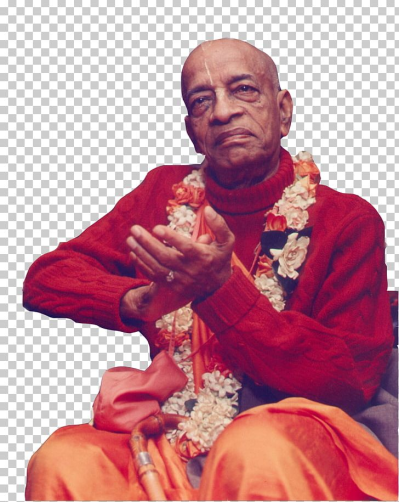A. C. Bhaktivedanta Swami Prabhupada International Society For ...