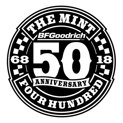 BFGoodrich MINT400 Title Sponsor :: BFGoodrich North America Newsroom