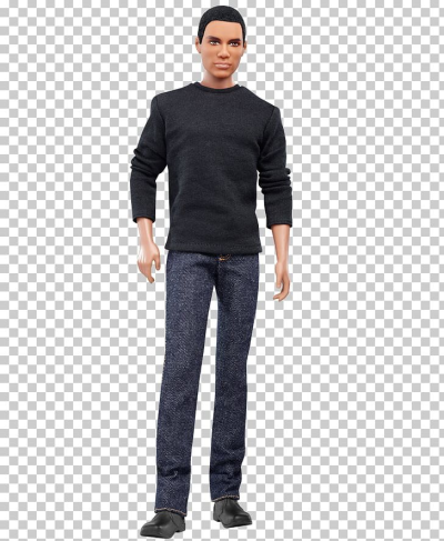 Ken Barbie Basics Collecting Doll PNG, Clipart, Art, Barbie ...