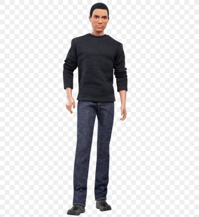 Ken Barbie Basics Collecting Doll, PNG, 600x891px, Ken, Barbie ...