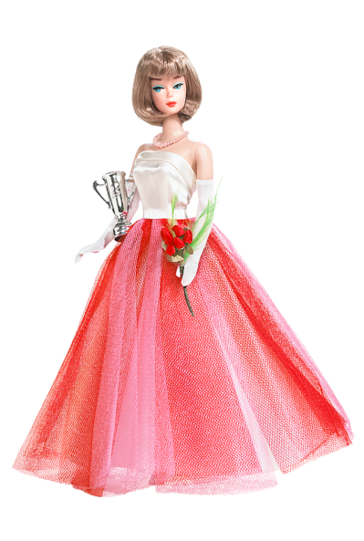 Campus Sweetheart™ Barbie® Doll | Barbie Collector | Vintage ...