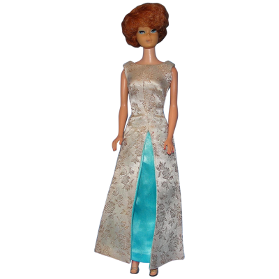 Ideas to Dress Your Doll for the New Year | Evening gala, Barbie ...