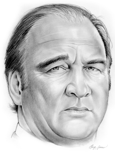 Jim Belushi by gregchapin on deviantART ~ artist Greg Joens ...