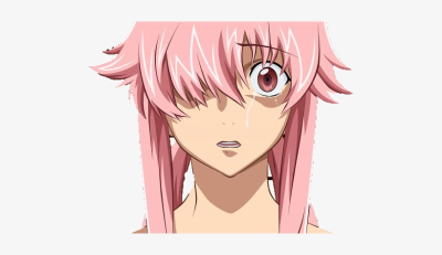 Crying Yuno - Anime Yuno And Yuki PNG Image | Transparent PNG Free ...
