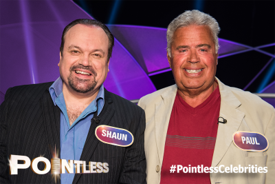 Pointless on Twitter: