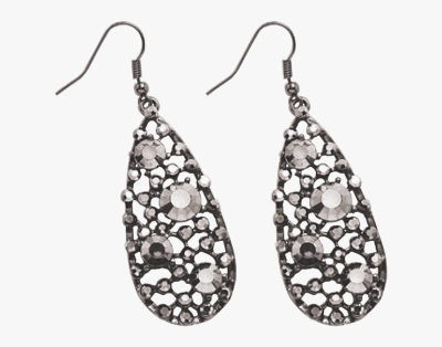 Game On Earings - Park Lane Jewellery Game, HD Png Download - kindpng