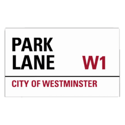 Park Lane London transparent PNG - StickPNG