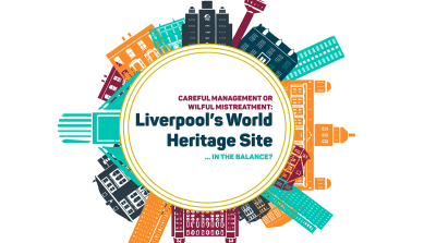 Liverpool's World Heritage Site - Nonconform