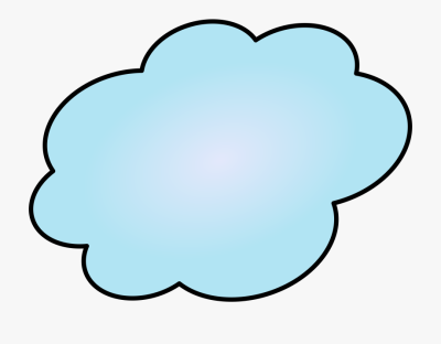 Isometric Cloud Base Icons Png Free And - Renkli Konuşma Balonu ...