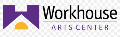 Workhouse Arts Center Artist Creative Aging Festival Logo, PNG ...