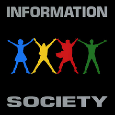 Information Society (album) - Wikipedia