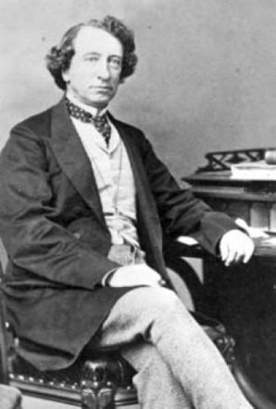 Sir John A Macdonald | Canadiana Connection