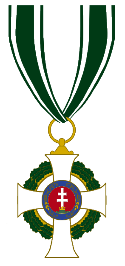 Order of St. Stephen - MicroWiki
