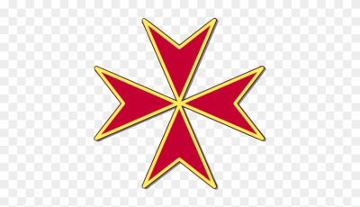 Cross Of The Order Of Saint Stephen, Founded In - Maltese Cross ...