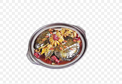 Chinese Softshell Turtle Chinese Cuisine Hot Pot Trionychidae, PNG ...