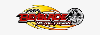 Related Wallpapers - Beyblade Metal Fusion Logo Transparent PNG ...