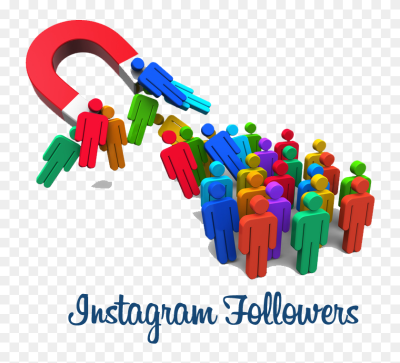 Buy Instagram Followers -best Cheap & Real - Customer Base, HD Png ...