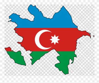 Download Iran And Azerbaijan Clipart Azerbaijan Soviet - Iran And ...
