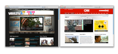 VBS.TV and CNN Content Partnership | The Ballast